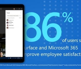 Maximize your ROI with Microsoft Surface