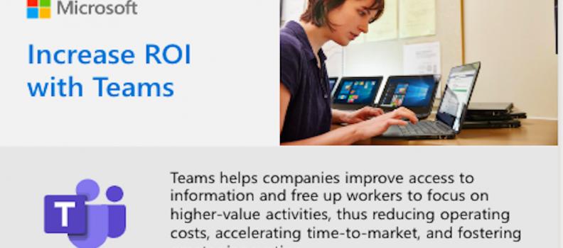 Saving Money with Microsoft Teams