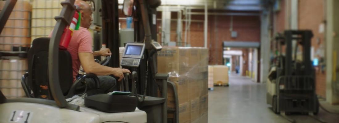 Customer story: Garner Foods