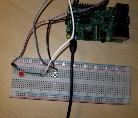 Bob IoT project – Learning IoT with Raspberry Pi
