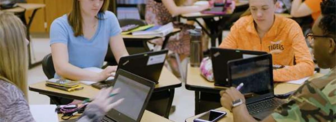 Customer Story: Marshall Public Schools