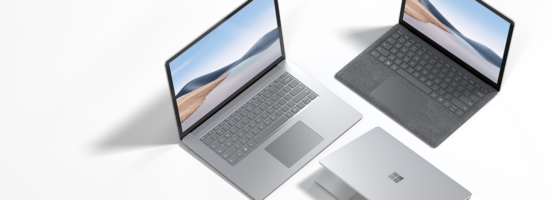 Do more with Surface for Business