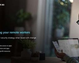 Securing your remote workers