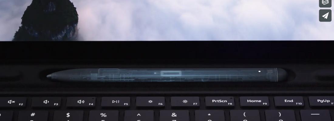 Surface Pro X: Think thin