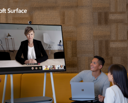 Four key elements for building a successful hybrid workplace