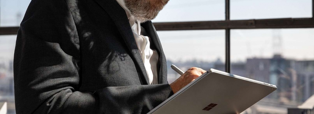 Unlock more value for your business with Microsoft Surface