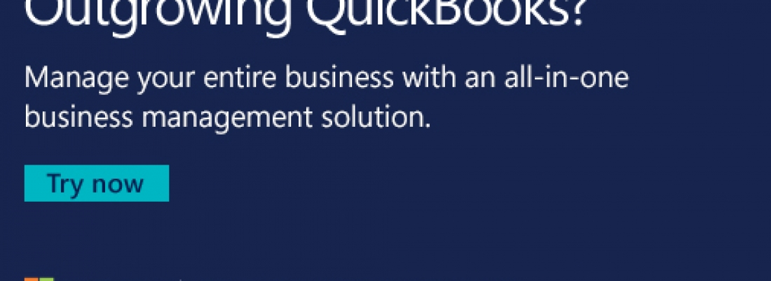 Outgrowing Quickbooks?