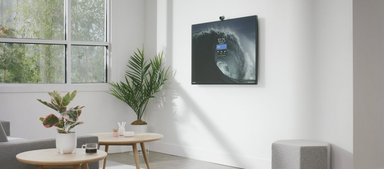 Introducing Microsoft Surface Hub 2S